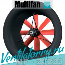 6D82-8PG-38 (H6D8203M10100) Multifan Мультифан