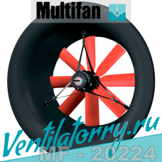 6D92-3PG-23 (H6D9213M10100) Multifan Мультифан