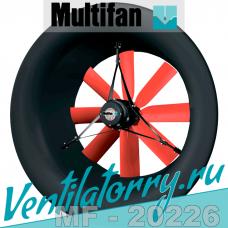 6D92-6PG-28 (H6D9230M10100) Multifan Мультифан