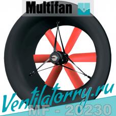 6D92-6PG-30 (H6D9202M10100) Multifan Мультифан