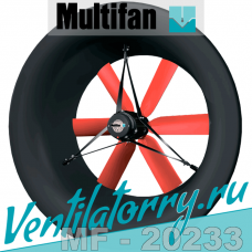 6D92-8PG-38 (H6D9204M10100) Multifan Мультифан