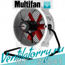 4E40-6PP-40 (B4E40A0M11100) Multifan Мультифан