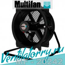 4E40-6PP-40 (B4E40A6M11100) Multifan Мультифан