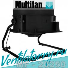 Turbo Pro Multifan Мультифан