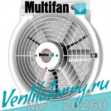 4D40-6PP-40 (T4D40A1M80100) Multifan Мультифан