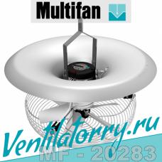 6E40-8PP-45 (T6E40A2M81160) Multifan Мультифан