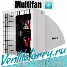 6E63-5PG-40 (S1246EQ2A/50) Multifan Мультифан