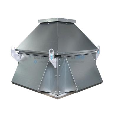 Вентилятор крышный ВКРФ-5 РЦ 0,55/1000