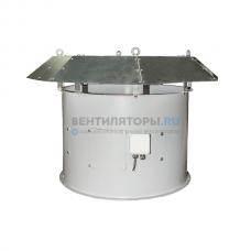 Вентилятор крышный ВОП-25-188-8,0/30 4,0/1500/220-380