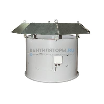 Вентилятор крышный ВОП-25-188-9,0/35-5НА 11,0/1500/380-660