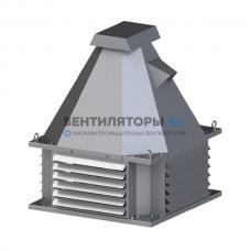 Вентилятор крышный АКРС-3,55 (0,25 кВт; 1350 об/мин)