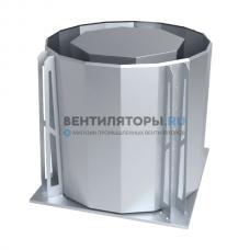 Вентилятор крышный АКРВ-3,55 (0,25 кВт; 1350 об/мин)