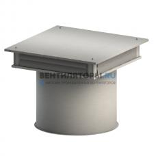 Вентилятор крышный ВКО-3,15