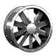 Axial flow fans AND / ANDB
