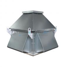 Вентилятор дымоудаления ВКРФ-ДУ-3,55 РН/0,37/1500