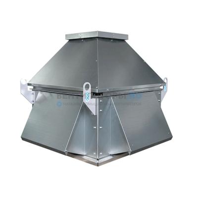 Вентилятор дымоудаления ВКРФ-ДУ-3,55 РЦ/2,2/3000