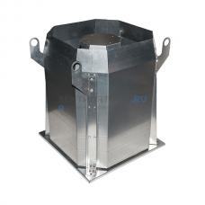 Вентилятор дымоудаления ВКРФ-Т-ДУ-3,55 РН/0,37/1500