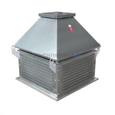 Вентилятор дымоудаления ВКРС-3,55 ДУ РН/0,37/1500