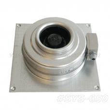 KV 100 XL sileo (25368)