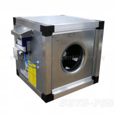 MUB-CAV/VAV 042 500EC (37172)