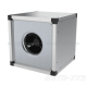 Вентиляторы для квадратных воздуховодов