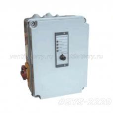 AES3.2-0.75kW-D4M (77050)