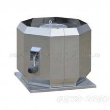 DVV 1000D4-XM/120°C EMC (95486)