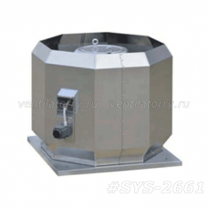 DVV 1000D4-XP/120°C EMC (95487)