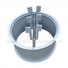 Клапан для СТМ ОСВ с уклоном 4