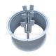 Клапан для СТМ с уклоном