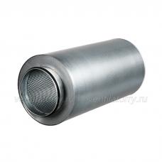 Глушитель трубчатый 125 (L600)
