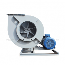 ВЦП 7-40 №8 исп.1 (1500 об.мин/30 кВт)