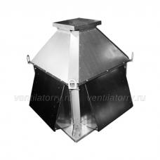 ВКРФ 6,3 ДУ (1,1 кВт/1000 об.мин)