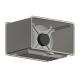 Вентиляторы Shuft серия TORNADO TWIN EC / TORNADO EC (Шафт)