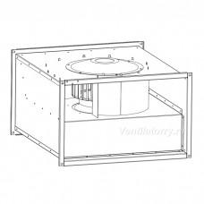 Радиальный канальный вентилятор ВКП-40-20-4D