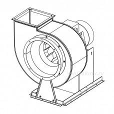 Вентилятор радиальный ВР 80-75 №2,5