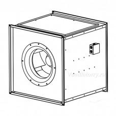 Радиальный канальный вентилятор ВРКК-250-2Е