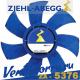 Ziehl-Abegg  - официальный дилер, партнер в России / Ventilatorry.ru, Циль Абегг
