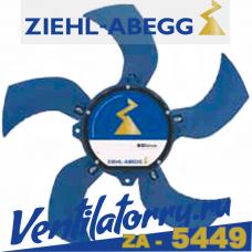 FF050-ZIQ.DC.A5P1 / 165230 Ziehl-Abegg