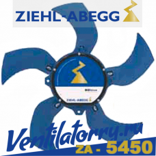 FF050-ZIQ.DC.A5P1 / 165231 Ziehl-Abegg