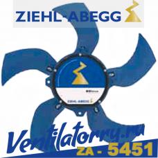 FF050-ZIQ.DC.A5P1 / 165235 Ziehl-Abegg
