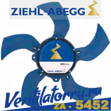 FF050-ZIQ.DC.A5P1 / 165236 Ziehl-Abegg