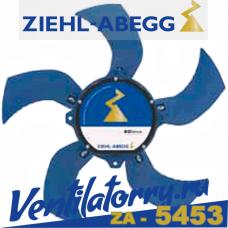 FF050-ZIQ.DC.A5P1 / 167548 Ziehl-Abegg