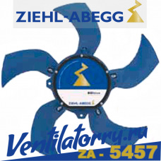 FF050-ZIT.DC.A5P1 / 165232 Ziehl-Abegg