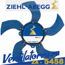 FF050-ZIT.DC.A5P1 / 165237 Ziehl-Abegg