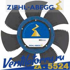 FN040-ZIT.DC.A7P5 / 168977 Ziehl-Abegg