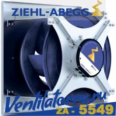 GR25C-6ID.BF.CR / 114525/H01 Ziehl-Abegg