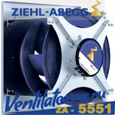 GR25C-6ID.BF.CR / 114525/U01 Ziehl-Abegg