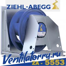 ER25C-6IK.BF.CR / 114572/A01 Ziehl-Abegg