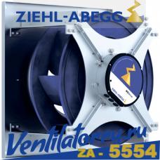 GR25C-6IK.BF.CR / 114524/H01 Ziehl-Abegg